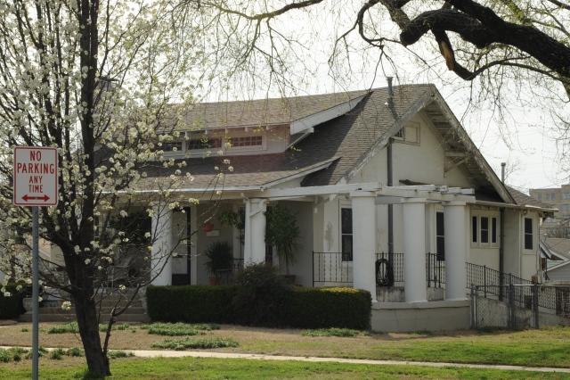 Sears Savoy in Bartlesville Oklahoma